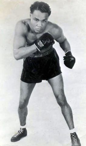 Henry Armstrong: African American Boxer