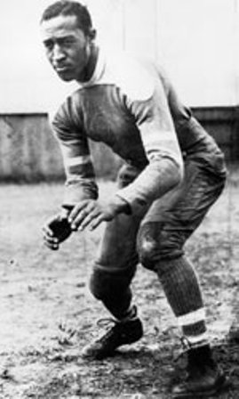 Ray Kemp was one of the first African American football players in the NFl playing for the Pittsburg Pirates in 1933
