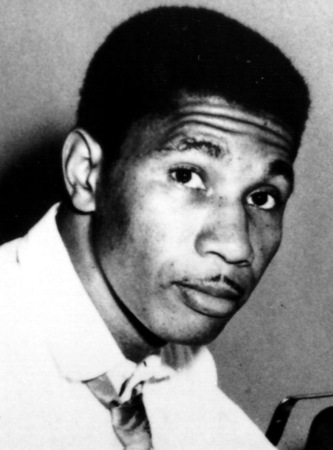 Medgar Evers civil rights activist and field scretary for the NAACP