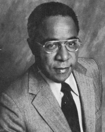 African American author of Malcolm X and Roots Alex Haley
