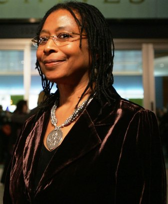 African American author of the Pulitzer prize winning book, The Color Purple