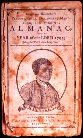 benjamin bannekers letter to thomas jefferson First published in 1791, benjamin banneker's almanacs were widely distributed publicationsbenjamin  benjamin banneker's 1791 letter to thomas jefferson.