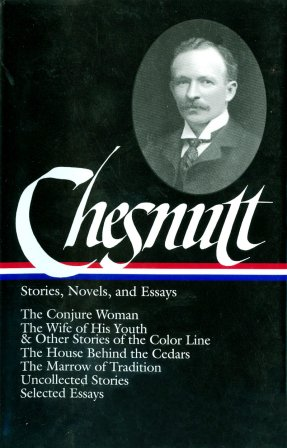 the goophered grapevine essay In 1887 chesnutt published his first short story, the goophered grapevine, in   association for the advancement of colored people, contributed essays and.
