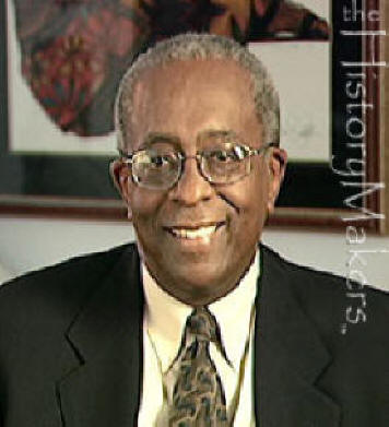 Cordell Reed one of the top African American Engineers
