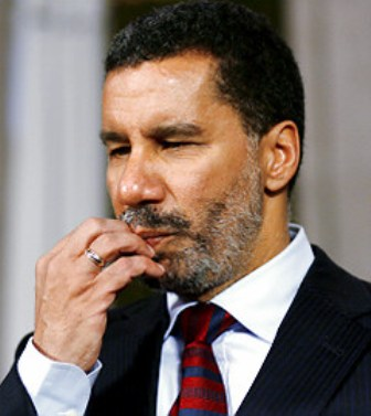 David Paterson represented Harlem in the US Senate until he left to become LT. Governor then Governor of New York