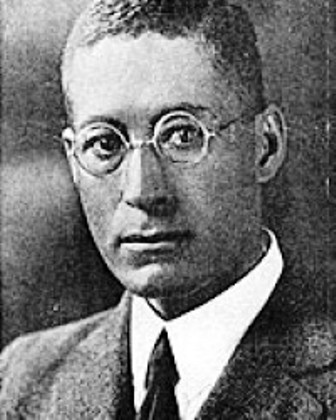 Dudley Woodard, only the second African American to earn a PHD in mathematics at Penn