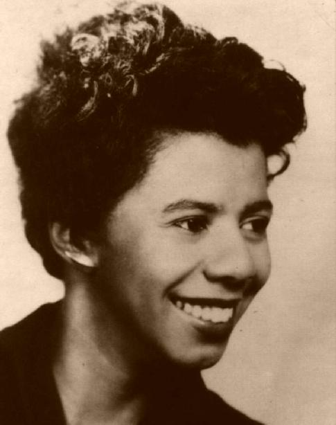 the conflicts in lorraine hansberrys play a raisin in the sun Throughout the play a raisin in the sun, lorraine hansberry criticizes the racial and discriminatory climate of america in the 1950s and early 60s.