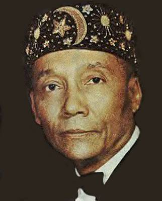 the origins of the nation of islam in america Founded in 1930, the nation of islam emerged out of detroit, michigan to become what the encyclopedia of muslim-american history describes as the most famous and most.
