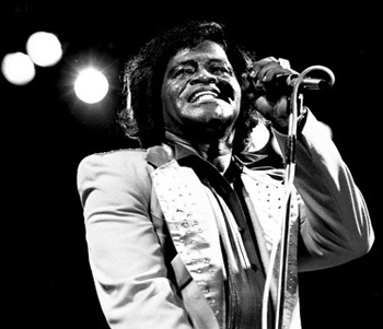 African American father of Soul th funk master James Brown
