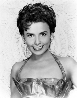 African American jazz singer Lena Horne a singer in the Cotton Club in Harlem