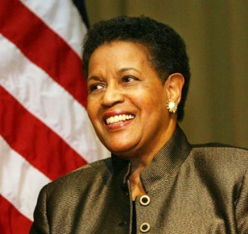 Civil Rights Leaders- Myrlie Evers-Williams