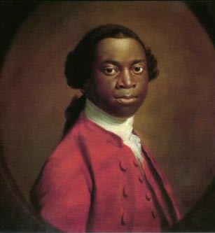 Olaudah Equiano (c.1745-1797) was born in what is now Nigeria. Kidnapped and sold into slavery in childhood, he was taken as a slave to the New World.