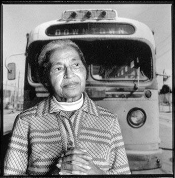a biography of rosa louise parks an american civil rights activist Rosa parks - mother of civil rights movement  her act of defiance opened a  door to the modern civil-rights movement in america we learn more about  mrs  parks was born rosa louise mccauley, february 4, 1913 in tuskegee, alabama.
