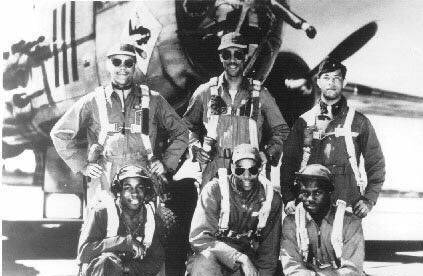 Tuskegeeairmen was founded by Booker T. Washington,
