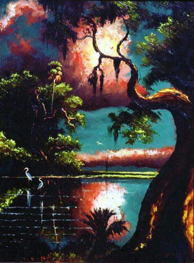the florida highwaymen african american artists